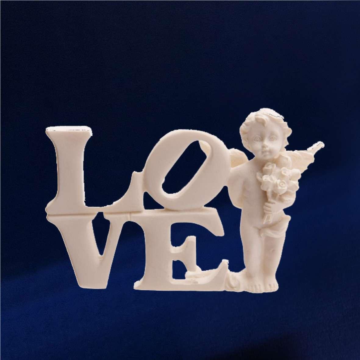 DECO Angel Love 2