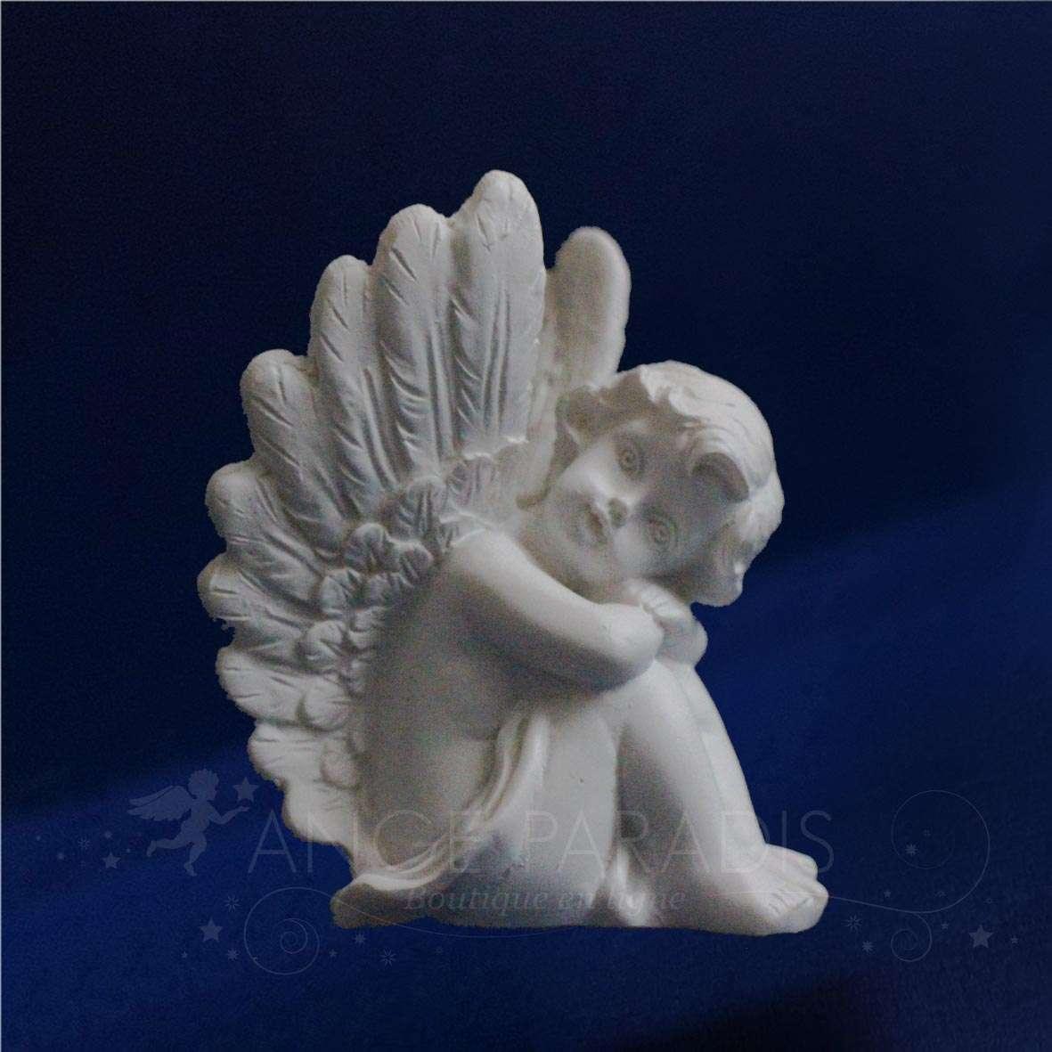 Figura del ángel SOMNOLIENTA