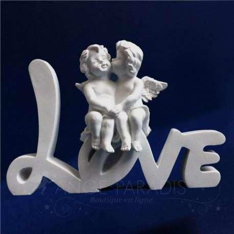 FIGURA Love Angel estilo de la boda