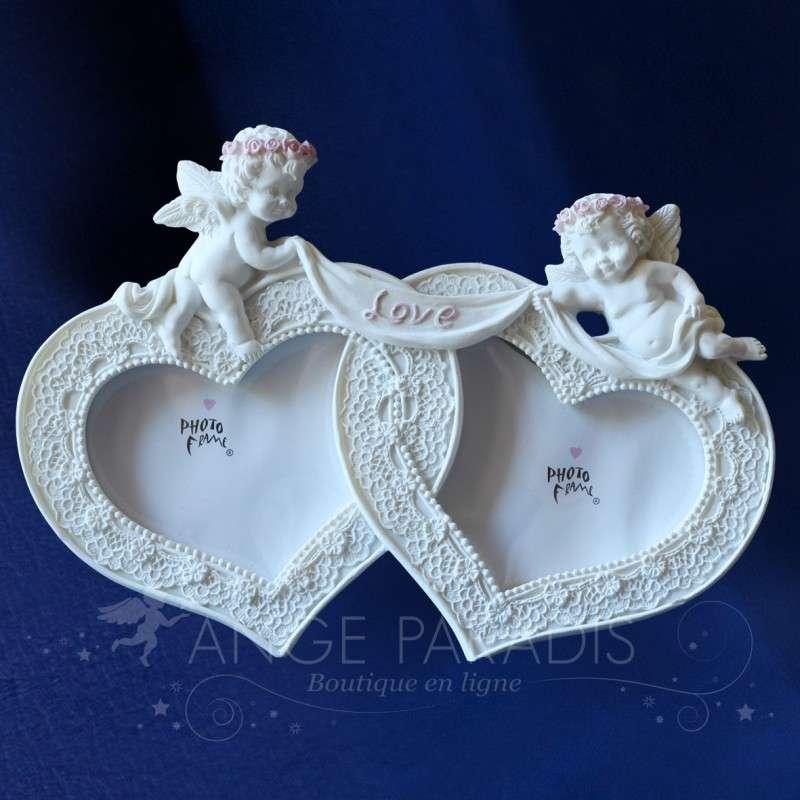 MARCO DE LA FOTO boda del ángel