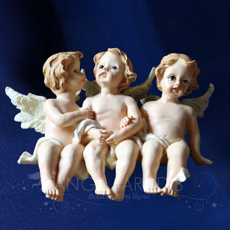 FIGURAS 3 ángeles innocencia