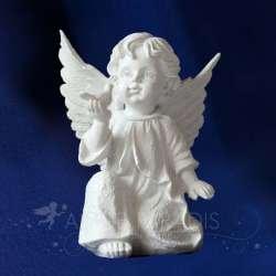 Estatuilla ángel Libertad