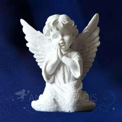 Estatuilla ángel Serenidad