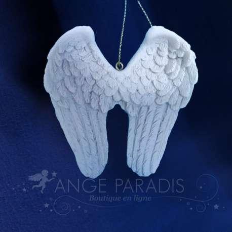 Alas de ángel para Suspender