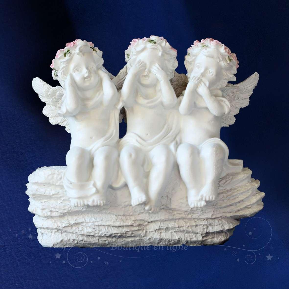 Figura Angel de la Sabiduria
