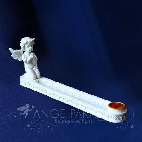 SOPORTE DE INCIENSO ANGEL