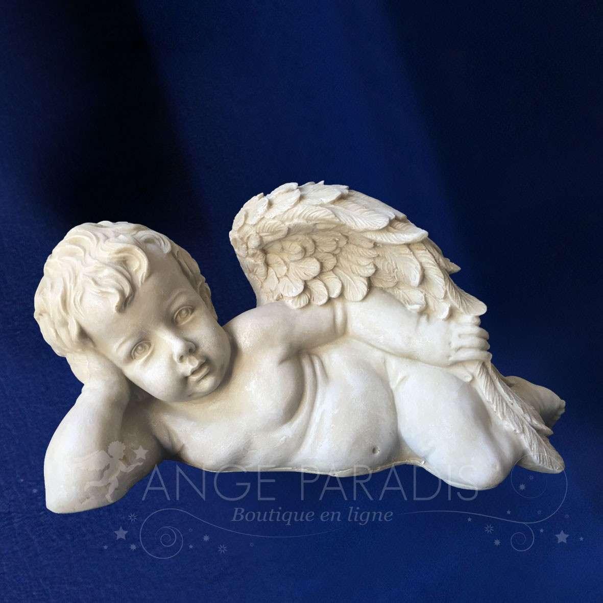 Estatua Angel Eden 40cm