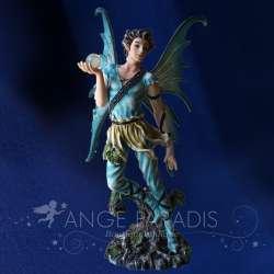 Estatuilla Elfo Magicality 28cm